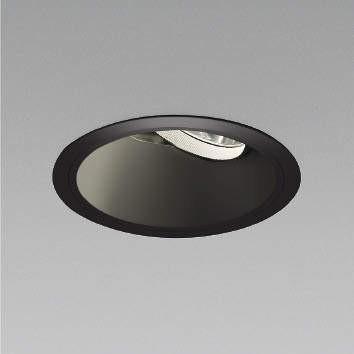 ☆KOIZUMI LED深型ユニバーサルダウンライト φ125 HID50W相当 (ランプ・電源付) 白色 4000K XD002004BW+XE44221L