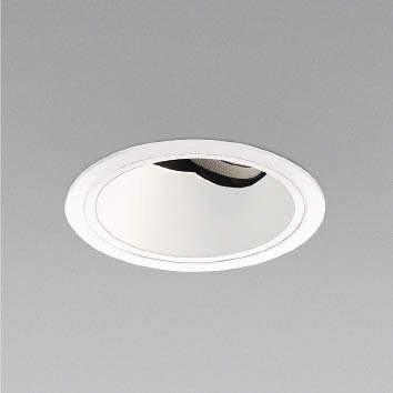 ☆KOIZUMI LED深型ユニバーサルダウンライト φ100 HID35W相当 (ランプ・電源付) 白色 4000K XD005008WW+XE91223E
