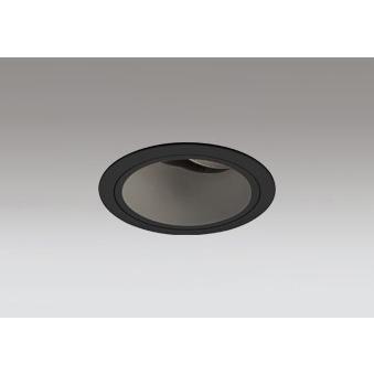 ☆ODELIC LED高彩色ユニバーサルダウンライト CDM-T35W相当 ブラック 15° Φ100mm Φ100mm Φ100mm 電球色 3000K 調光器対応 XD403476H (電源・調光器・信号線別売) 0d9