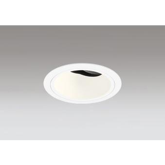 ☆ODELIC LED高彩色ユニバーサルダウンライト LED高彩色ユニバーサルダウンライト LED高彩色ユニバーサルダウンライト CDM-T35W相当 オフホワイト 42° Φ100mm 電球色 3000K 調光器対応 XD403499H (電源・調光器・信号線別売) 58b