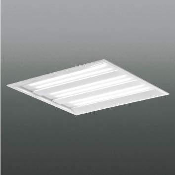 ☆KOIZUMI LEDベースライト FHP45W×4相当 (ランプ付) 白色 4000K XD90259L+XE40720L ☆KOIZUMI LEDベースライト FHP45W×4相当 (ランプ付) 白色 4000K XD90259L+XE40720L