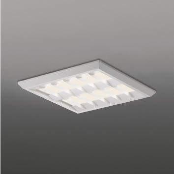 ☆KOIZUMI LEDベースライト 高照度・高効率タイプ FHP32W×4相当 (ランプ付) 温白色 3500K 3500K 専用調光器対応 XD90358L+XE40799L ※受注生産品