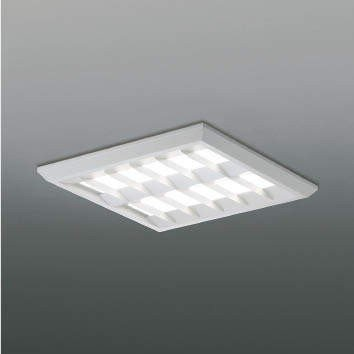 ☆KOIZUMI LEDベースライト FHP32W×3相当 (ランプ付) 昼白色 5000K 専用調光器対応 XD90358L+XE40809L ※受注生産品