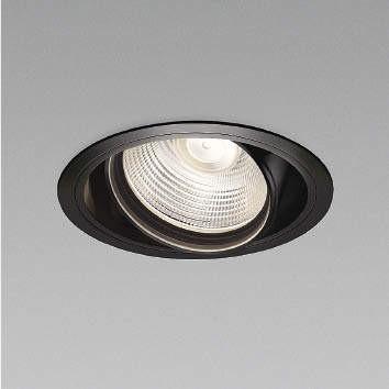☆KOIZUMI LEDユニバーサルダウンライト φ125 HID35W相当 (ランプ・電源付) 温白色 3500K XD91112L+XE91223E