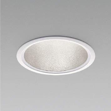 ☆KOIZUMI LEDダウンライト φ125 HID150W相当 (ランプ・電源付) 温白色 3500K XD91301L+XE44224L