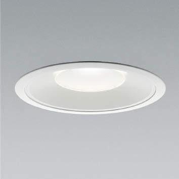 ☆KOIZUMI LEDダウンライト φ200 HID150W相当 (ランプ・電源付) 昼白色 5000K XD91390L+XE91664E