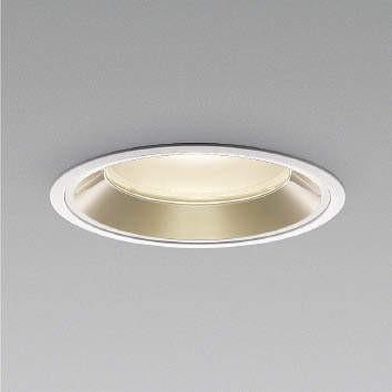 ☆KOIZUMI LEDダウンライト φ150 HID150W相当 (ランプ・電源付) 電球色 3000K XD91391L+XE91228E