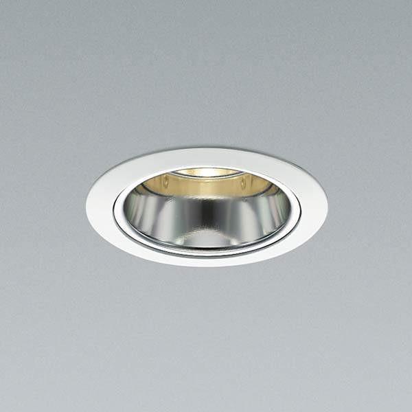 ☆KOIZUMI LED防雨防湿型ダウンライト φ75 JR12V50W相当 (ランプ・電源付) 電球色 2700K XD91625L+XE91221E+XE46388E