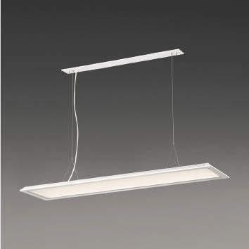 ☆KOIZUMI LEDベースライト FLR40W×2相当 (ランプ付) 電球色 3000K 専用調光器対応 XP35475L ※受注生産品