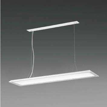 ☆KOIZUMI LEDベースライト FLR40W×2相当 (ランプ付) 白色 4000K 専用調光器対応 XP35477L ※受注生産品