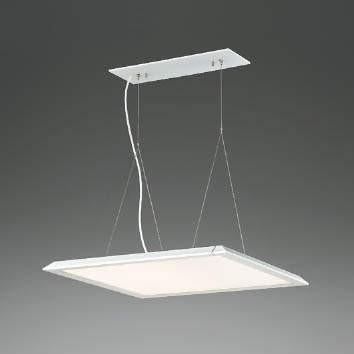 ☆KOIZUMI LEDベースライト FHP32W×3相当 (ランプ付) 温白色 3500K 専用調光器対応 XP36687L ※受注生産品