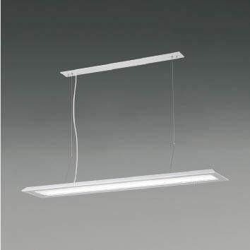 ☆KOIZUMI LEDベースライト FLR40W×2相当 (ランプ付) 白色 4000K 専用調光器対応 XP39207L ※受注生産品