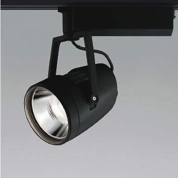 ☆KOIZUMI LEDスポットライト 配線ダクトレール用 HID100W相当 (ランプ付) 温白色 3500K XS45946L ☆KOIZUMI LEDスポットライト 配線ダクトレール用 HID100W相当 (ランプ付) 温白色 3500K XS45946L