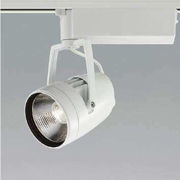 ☆KOIZUMI LEDスポットライト 配線ダクトレール用 HID35W相当 (ランプ付) 電球色 3000K 専用調光器対応 XS46108L