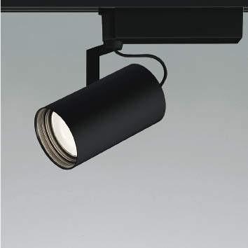 ☆KOIZUMI LEDスポットライト 配線ダクトレール用 HID35W相当 (ランプ付) 電球色 3000K XS46353L+XE46403E