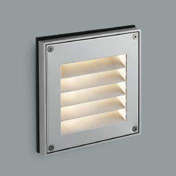 ☆KOIZUMI LED防雨型フットライト LED7.5W (ランプ付) 電球色 2700K XU46311L