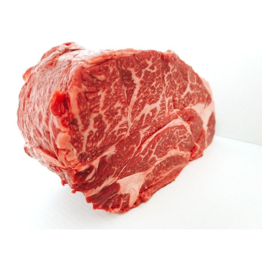 US最高品質プライム牛ステーキブロック 鮮度重視 業務用真空シュリンクパック冷蔵直送 約0.7-1.2kg前後 量り売り allmeat-co 02