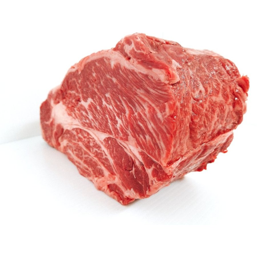 US最高品質プライム牛ステーキブロック 鮮度重視 業務用真空シュリンクパック冷蔵直送 約0.7-1.2kg前後 量り売り allmeat-co 03
