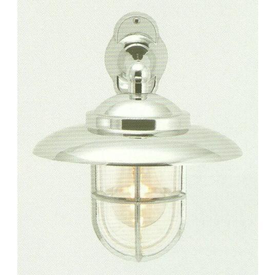 ポーチライト 700152 玄関灯 白熱電球 防雨型 イタリア製