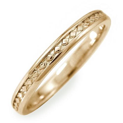 【返品交換不可】 指輪 メンズリング 18金 男性用 指輪 地金 男性用 イエローゴールド ひし形モチーフ 送料無料 指輪 送料無料 バレンタインデーの贈り物 お祝い,  海外ブランド :ec4d6aeb --- bit4mation.de