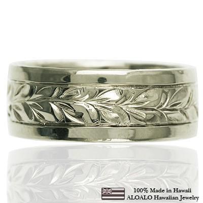 【第1位獲得!】 ハワイアンジュエリー リング 指輪 結婚指輪 リング オーダーメイド 基本の1.25mm厚 14k 幅8mm 指輪 14k ホワイトゴールド スペシャルプレーンフラットリング, アンティーク雑貨 CHEERFUL:20a9868e --- airmodconsu.dominiotemporario.com