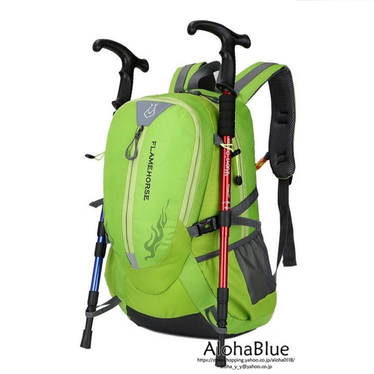 リュックサック メンズ リュック バックパック 登山バッグ 登山リュック 大容量 デイパック 旅行 アウトドア バッグ ハイキング 2020|aloha0118|06