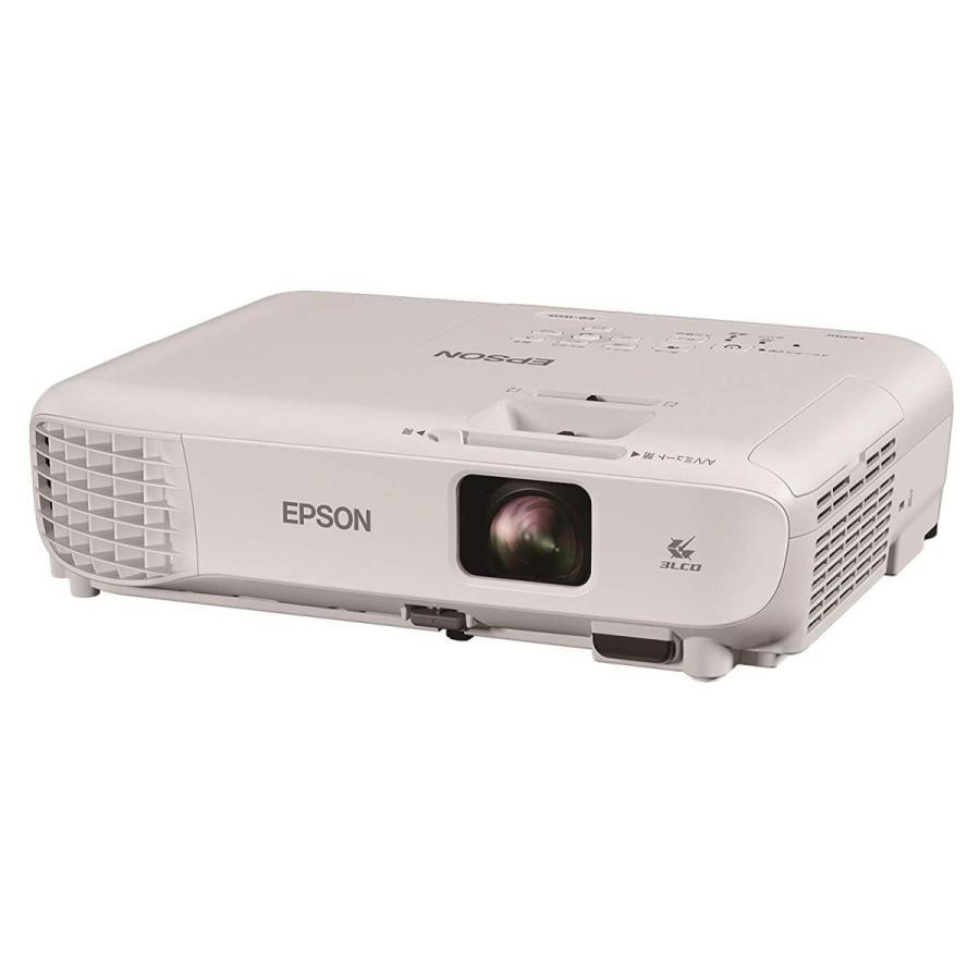 エプソン ビジネスプロジェクター/液晶/3300lm/WXGA/2.5kg EB-W05