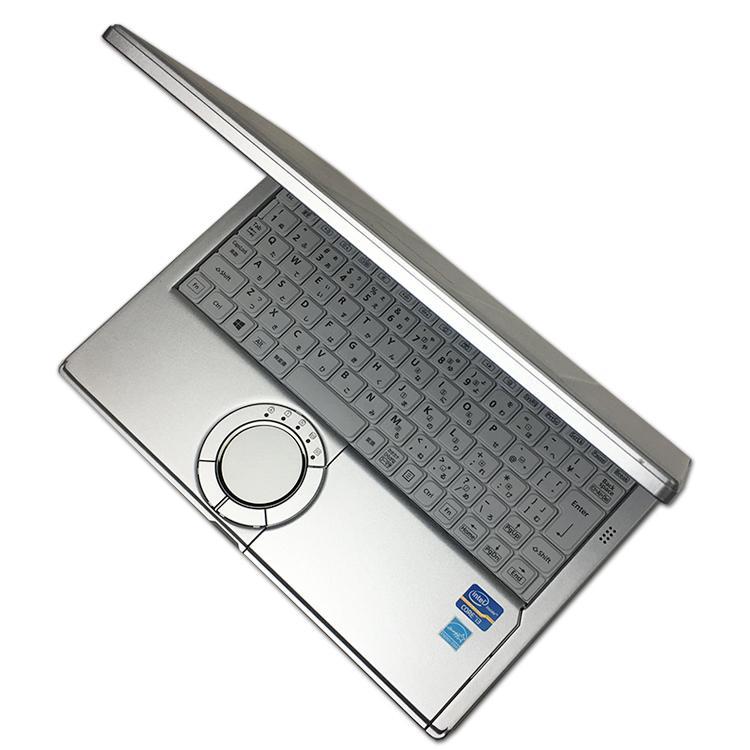 Panasonic Let's note CF-SX2 Core i5 3320M メモリ4GB SSD128GB DVDマルチ 12.1インチ USB3.0 Webカメラ Windows10 Pro 64bit Office付き 中古 ノートパソコン|alpaca-pc|03