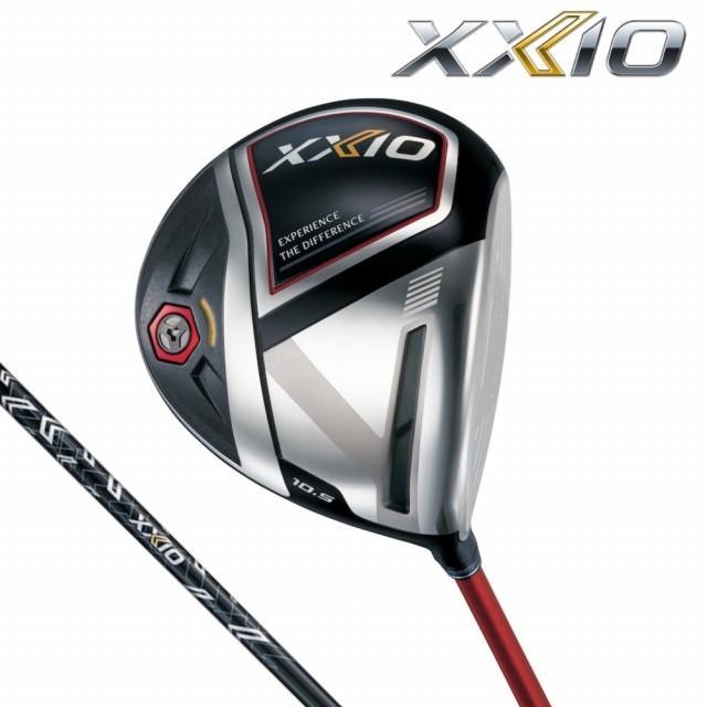 ダンロップ ゼクシオ 11 赤 1W ゴルフ ドライバー MP1100 2019年モデル メンズ DUNLOP XXIO11 レッド