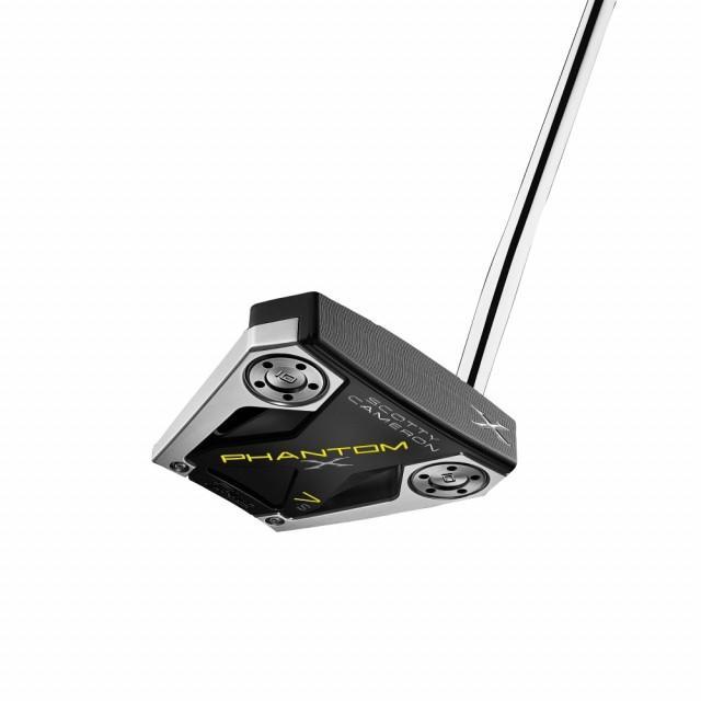 スコッティキャメロン ファントム 19SC PHANTOM X 7.5 ゴルフ パター 2019年モデル メンズ Scotty Cameron