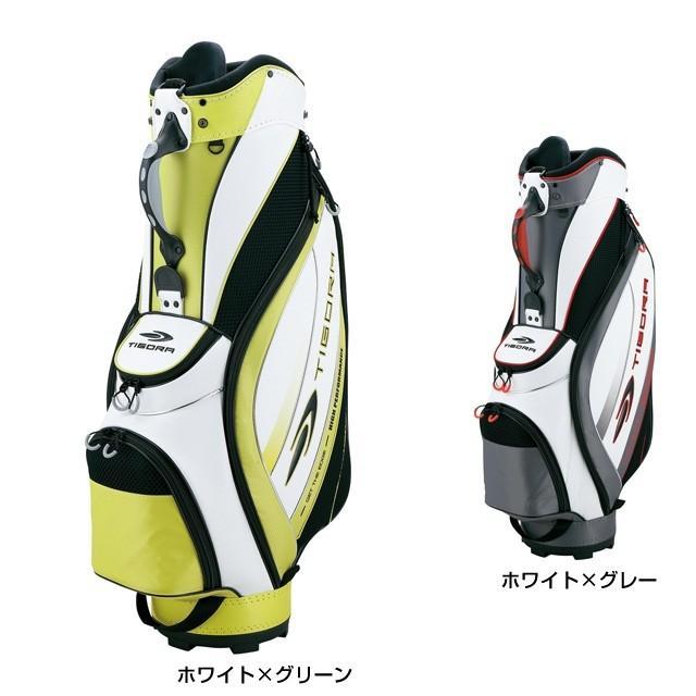 ティゴラ(TIGORA) TR-0B1025CB キャディバッグ 9型 メンズ ゴルフ golf5 キャディーバッグ
