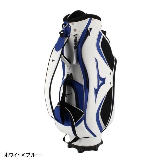 ミズノ ライトスタイル ネクスライト (5LJC1901) メンズ ゴルフ キャディバッグ MIZUNO キャディーバッグ
