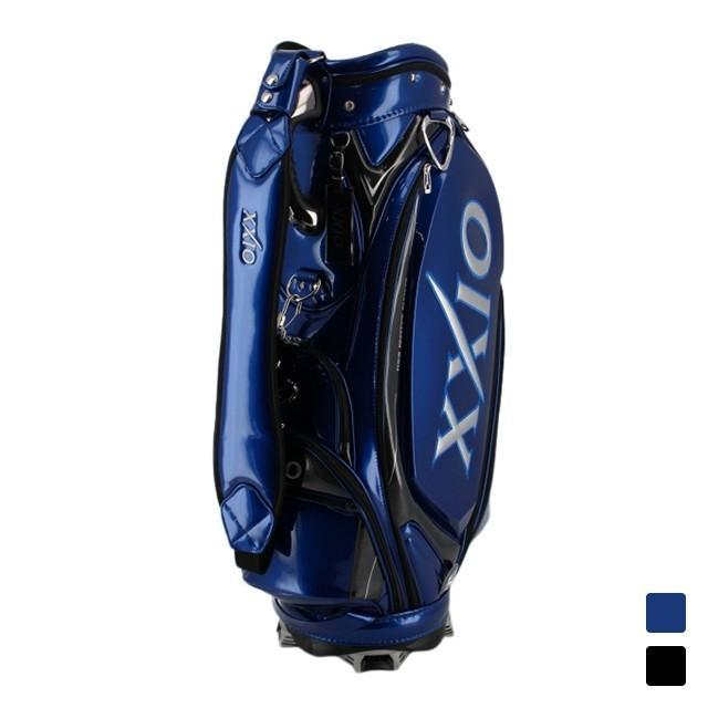 ゼクシオ XXIO限定キャディバッグ (GGCX106L) メンズ ゴルフ キャディバッグ ダンロップ XXIO キャディーバッグ