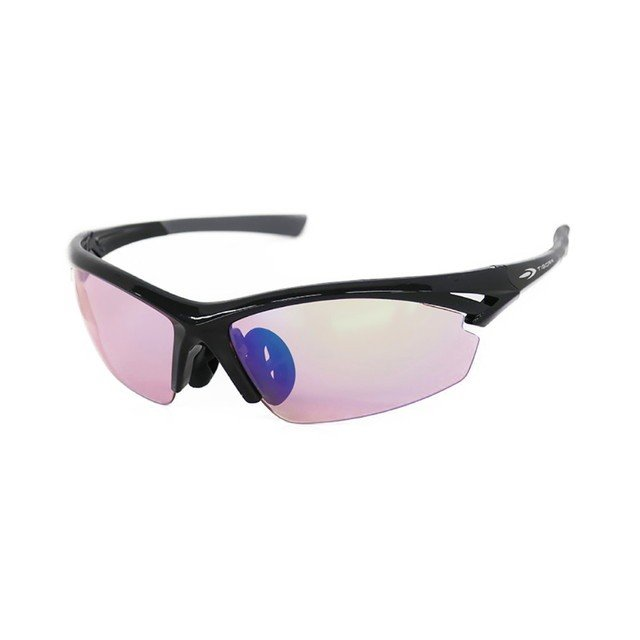 ティゴラ ハイコントラストサングラス TR3038SG ゴルフ サングラス TIGORA 熱中症 暑さ対策 UV対策