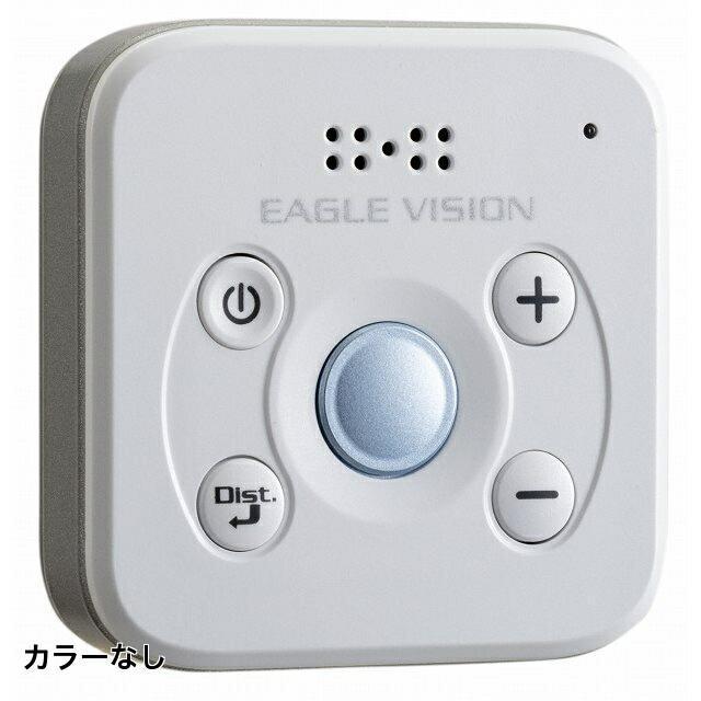イーグルビジョン ヴォイス3 (EV-803) ゴルフ 距離測定器 voice3(距離計測器 距離計測 距離計 距離測定 距離測定器)