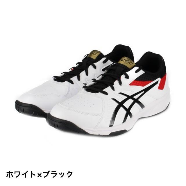 アシックス コートスライド COURT SLIDE 1041A037 メンズ 安売り 新作製品 世界最高品質人気 asics オールコート用シューズ : テニス ホワイト×ブラック