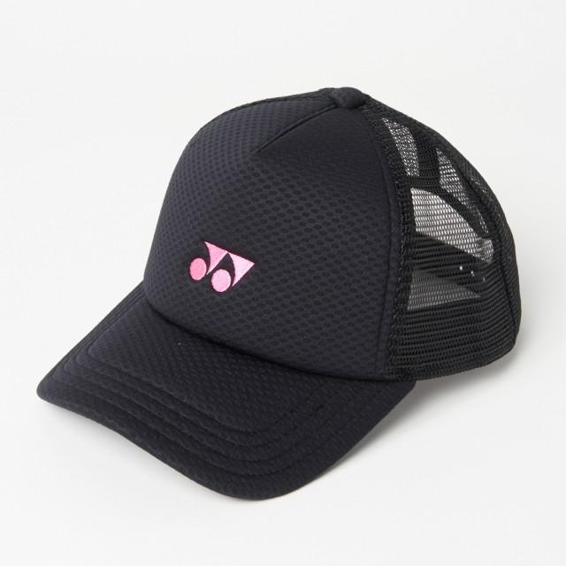 ヨネックス ユニセックス 蔵 メンズ レディース テニス スポーツ レジャー 40007 数量限定 紫外線対策 ランニング 帽子 メッシュキャップ UVカット YONEX