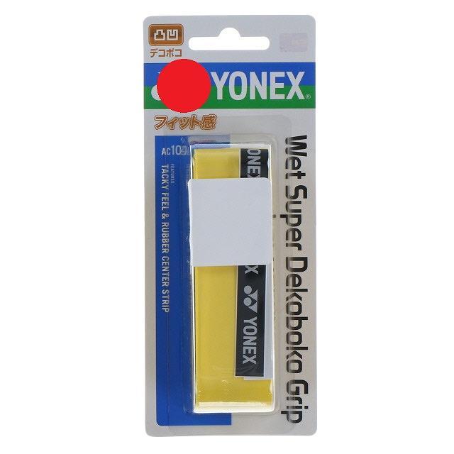 ヨネックス AC104 バドミントン グリップテープ YONEX 人気の製品 評価