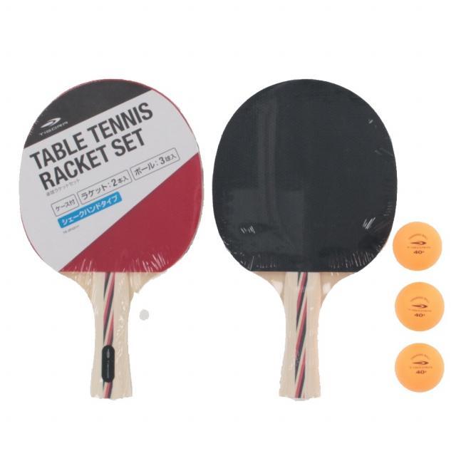 人気 ティゴラ 卓球 ラケット TIGORA レジャー用 新着セール