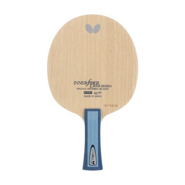 バタフライ インナーフォースレイヤーALC FL (36701) 卓球 ラケット (競技用) BUTTERFLY