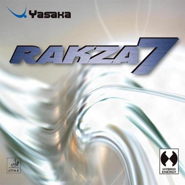 価格 交渉 送料無料 ヤサカ ラクザ7 厚 ブラック 卓球 激安通販ショッピング YASAKA ラバー 裏ソフト B76