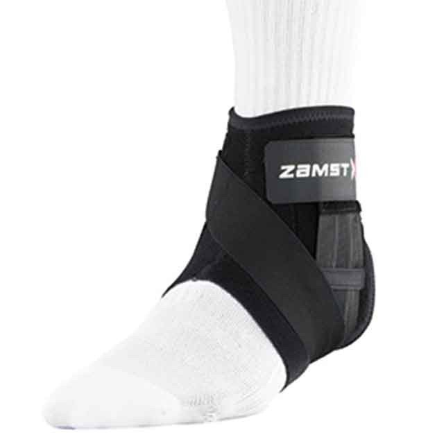 ザムスト A1ショート 足首サポーター 売却 左用 ミドルサポート 通気性 最新アイテム 防臭 zamst 抗菌 足首用