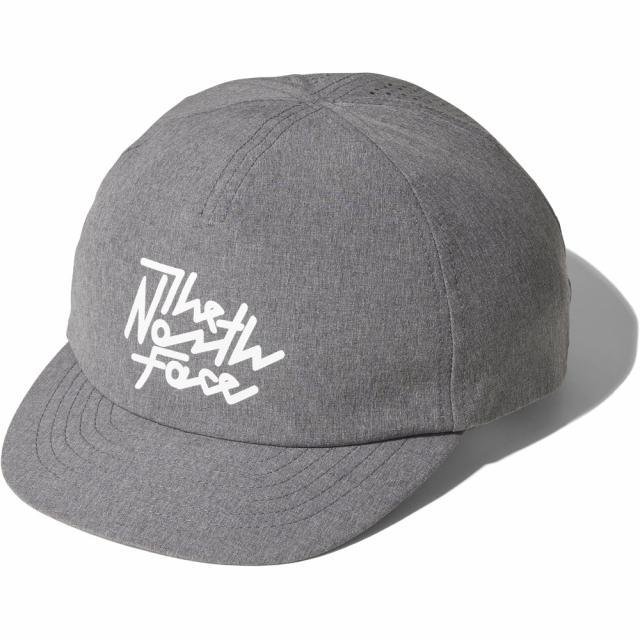 ノースフェイス ランニング キャップ Graphics Cap 返品送料無料 グラフィックスキャップ NN01977 ZC 人気ショップが最安値挑戦 チャコールグレー NORTH THE 帽子 : FACE