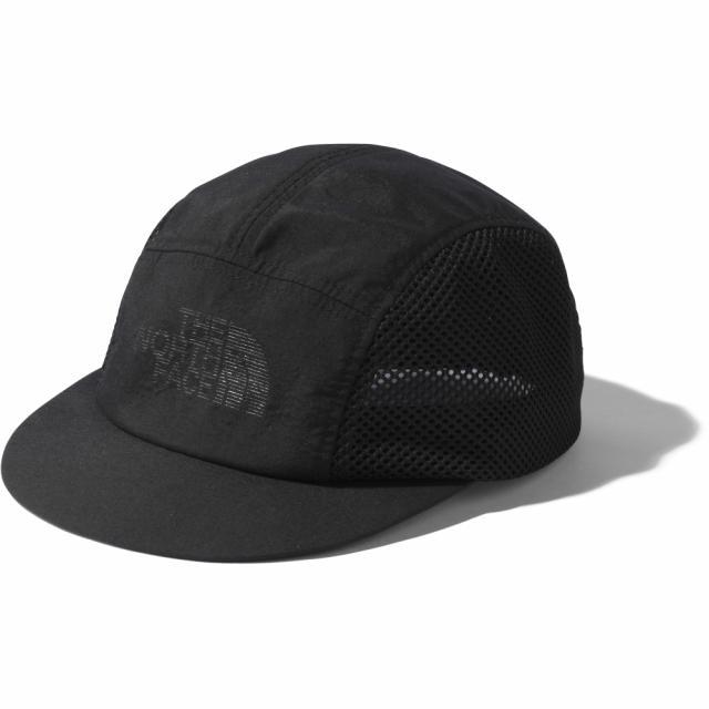 ノースフェイス ランニング キャップ Running Five Panel Cap ランニングファイブパネルキャップ : 帽子 NN02176 高額売筋 全品最安値に挑戦 ブラック NORTH FACE K THE