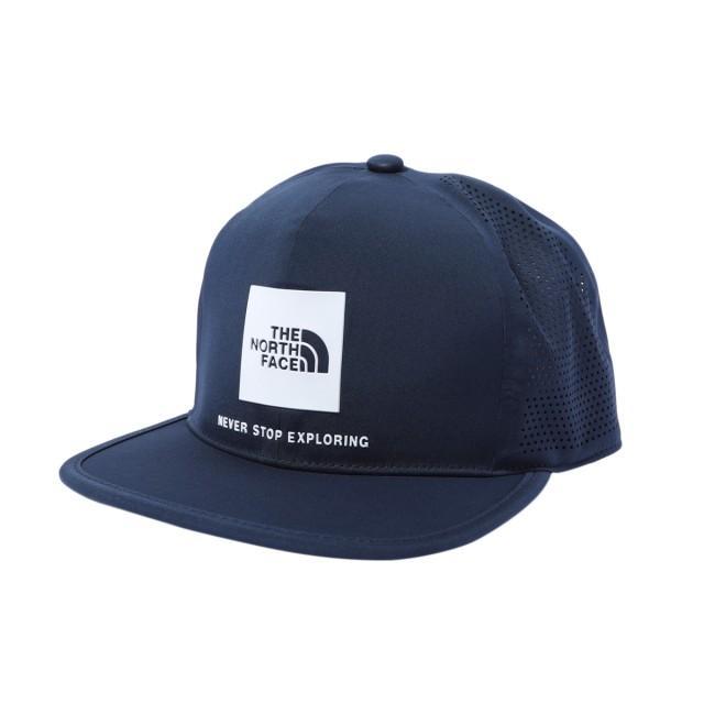 ファクトリーアウトレット ノースフェイス 陸上 ランニング キャップ TECH LOGO CAP NN02078 : 帽子 NORTH UN ◆高品質 FACE ネイビー THE