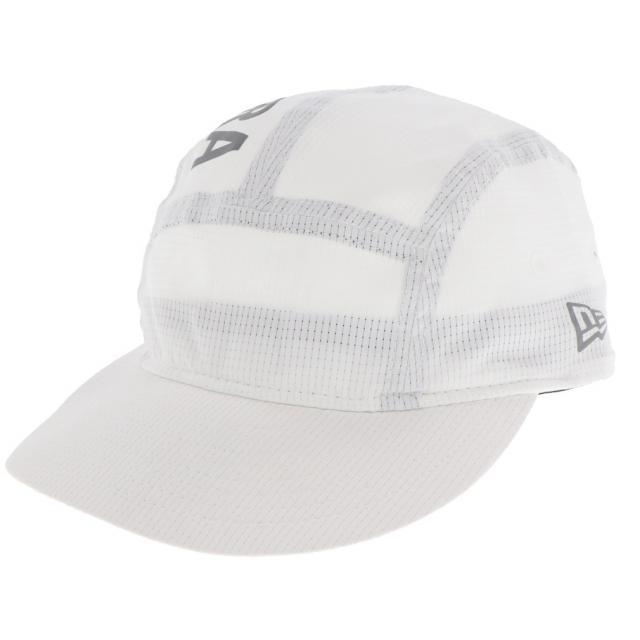 ニューエラ 陸上 ランニング キャップ キャンペーンもお見逃しなく CAP JET 帽子 ERA 12325692 ホワイト : 2020 新作 NEW