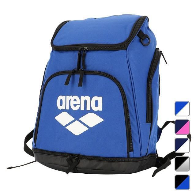アリーナ 水泳 バッグ リュック AEANJA01 バックパック デイバッグ スイミング 国内正規総代理店アイテム 水球 スイミングバッグ arcp15 限定価格セール arena