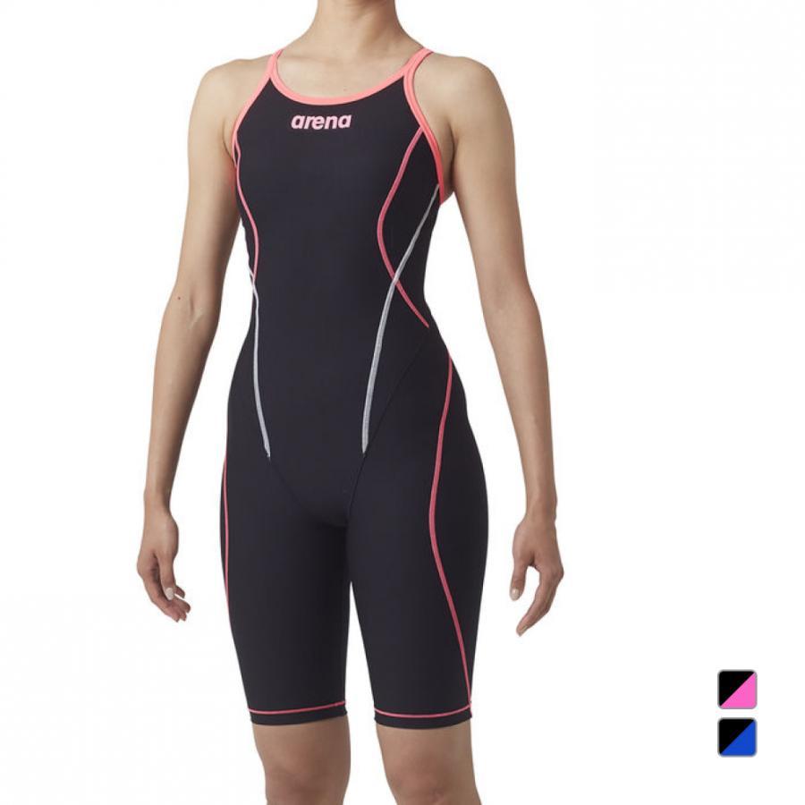 アリーナ レディース 競泳水着 タフフライバックスパッツSAR-9100Wスイムウェア 水泳 arcp15 水着 公式サイト arena ハイクオリティ