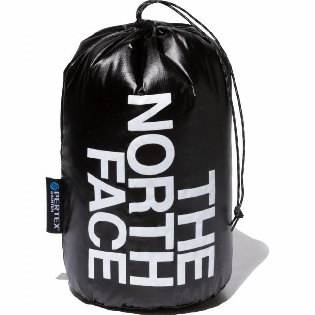 税込 ノースフェイス パーテックス スタッフバッグ PERTEX R STF BAG3L NM91902 新作 大人気 K バッグ 3L ブラック エコバッグ THE : FACE NORTH