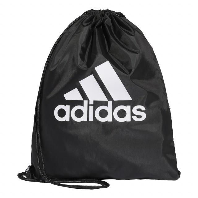 新着 アディダス GYMSACKSP DT2596 マルチバッグ ブラック 14.62L : adidas プレゼント